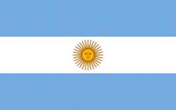 PLANO ARGENTINA