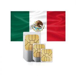 MÉXICO - TELCEL