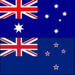 PLANO AUSTRÁLIA E NOVA ZELÂNDIA