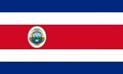 PLANO COSTA RICA