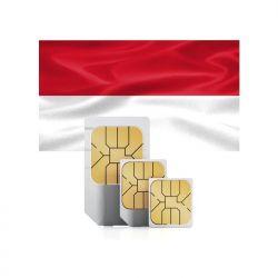 PLANO INDONÉSIA